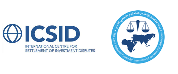 Renewal of the Cooperation Agreement between CRCICA and the International Centre for Settlement of International Disputes (ICSID)