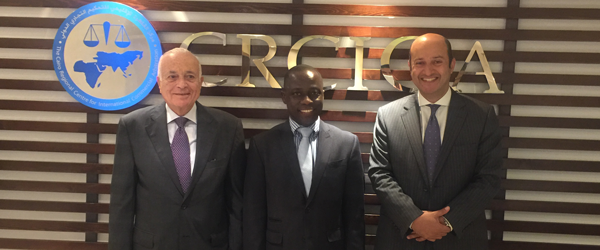 ABA and CRCICA cooperate to boost Continuing Legal Education for young lawyers in Egypt